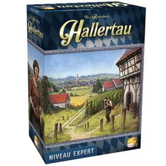 Funforge Hallertau [French]