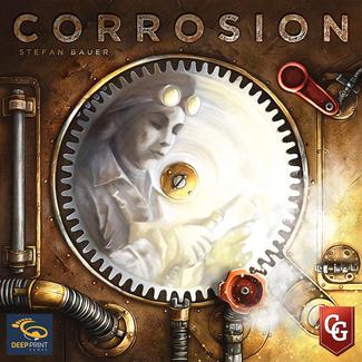 Capstone Games Corrosion [English]