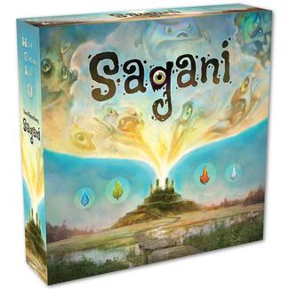 Funforge Sagani [French]