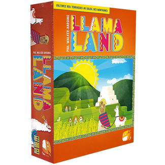 Funforge Llamaland [French]