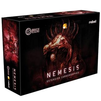 Funforge Nemesis : Carnomorphes [French]