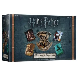 USAopoly Harry Potter - Bataille à Poudlard : La monstrueuse boite des monstres [French]