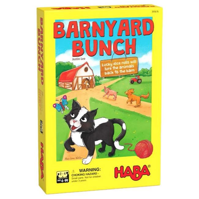 Haba Barnyard Bunch [Multi]