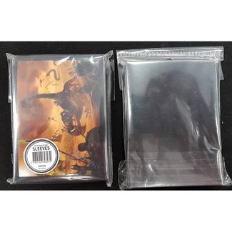 Matagot Kemet (V.2.0) : Sleeves 91mm x 66mm (paquet de 50)