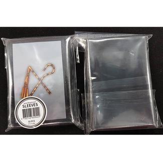 Matagot Kemet (V.2.0) : Sleeves 71mm x 47mm (paquet de 50)