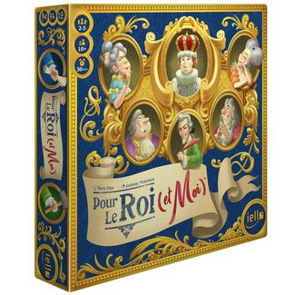 Iello Pour le roi (et moi) [français]
