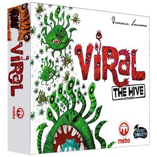 Arcane Wonders Viral : The Hive [English]
