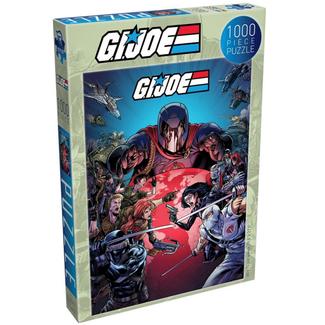 Renegade Game Studios G.I. Joe #1 (1000 pieces)