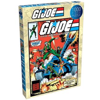 Renegade Game Studios G.I. Joe #2 (1000 pieces)
