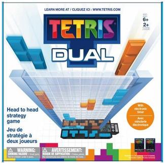 Kroger Brands Tetris - Dual [Multi]