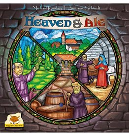 Eggertspiele Heaven & Ale [multilingue]