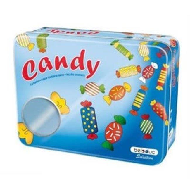 Beleduc Candy (boîte de métal) [Multi]