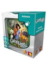Asmodee Cardline - Animaux [français]