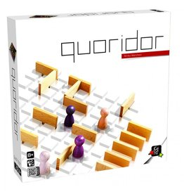 Gigamic Quoridor [multilingue]