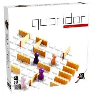 Gigamic Quoridor [Multi]
