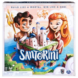Spin Master Santorini [Multi]