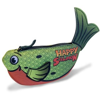 North Star Games Happy Salmon (Green) [English]