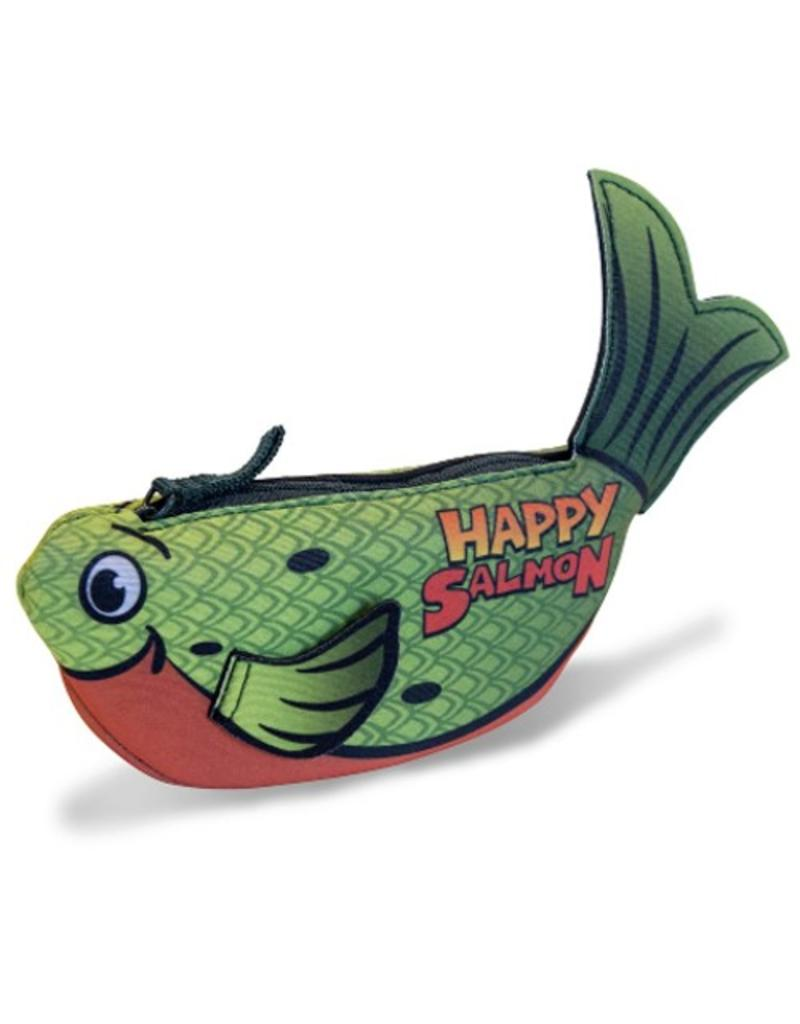 North Star Games Happy Salmon (vert) [anglais]