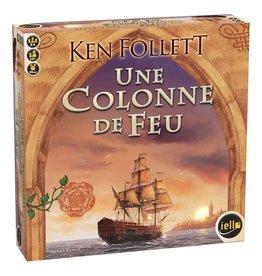 Iello Colonne de feu (une) [français]