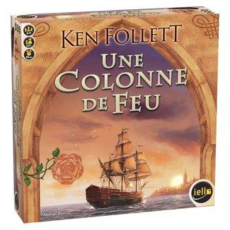 Iello Colonne de feu (une) [French]