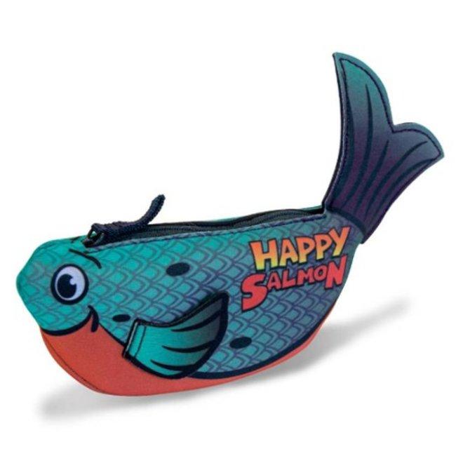 North Star Games Happy Salmon (bleu) [anglais]