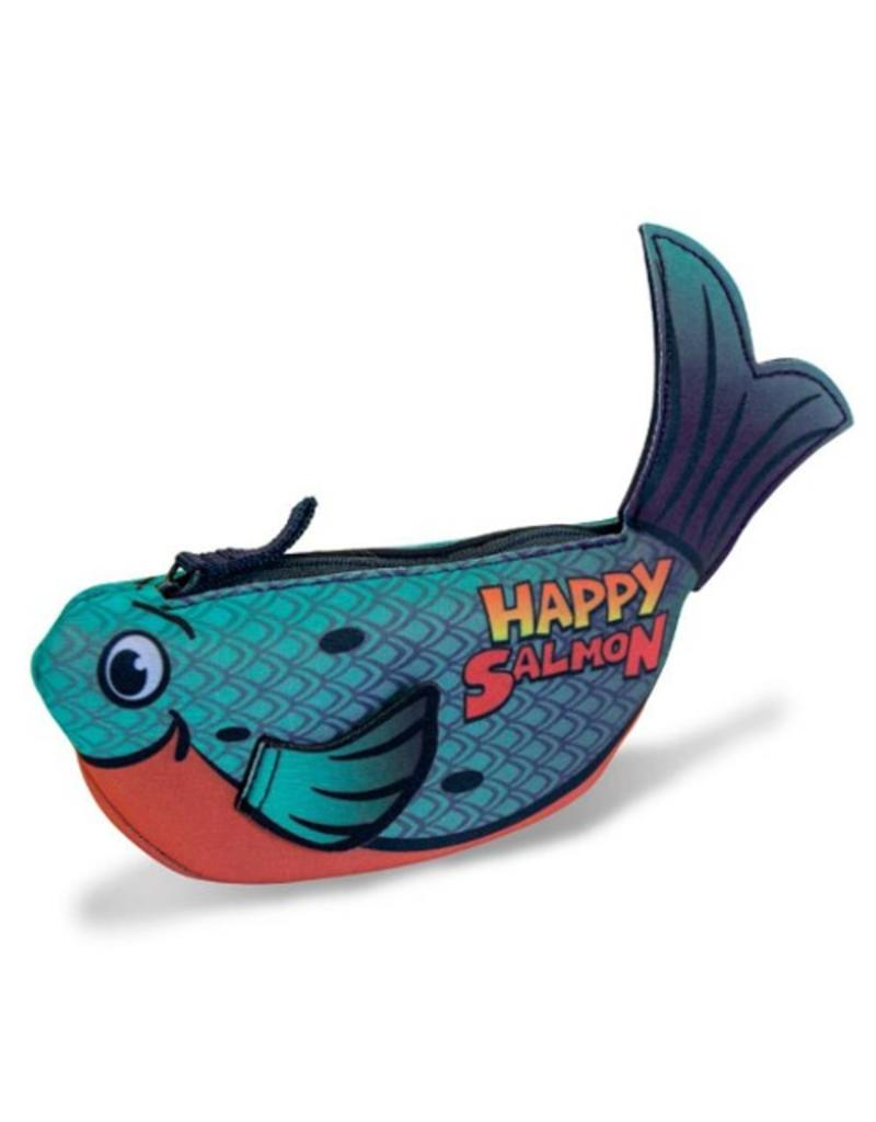 North Star Games Happy Salmon (bleu) [anglais]