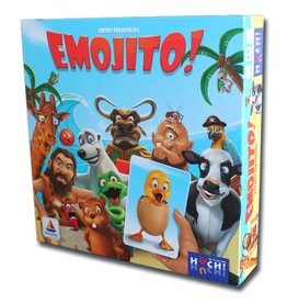 HUCH! Emojito ! [multilingue]