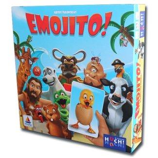 HUCH! Emojito ! [Multi]
