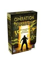 Gigamic Opération pharaon [français]