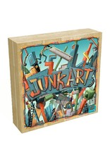 Pretzel Games Junk Art [multilingue]
