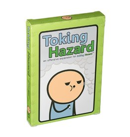 Breaking Games Joking Hazard : Toking Hazard [anglais]