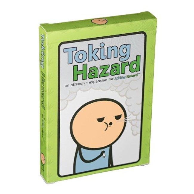 Breaking Games Joking Hazard : Toking Hazard [English]