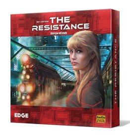 EDGE Resistance (the) [français]
