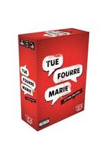 Tiki Editions Tue Fourre Marie [français]