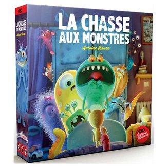 Scorpion Masqué Chasse aux monstres (la) [French]