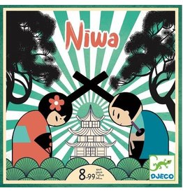 Djeco Niwa [multilingue]