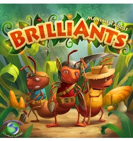 Sphere Games BrilliAnts [anglais]