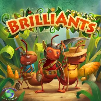 Sphere Games BrilliAnts [English]