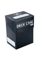 Ultimate Guard Boîte de cartes (Deck Case) 100+ (Noir)