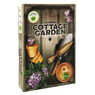 Blackrock Games Cottage Garden [French]