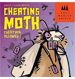 Drei Magier Spiele Cheating Moth [multilingue]