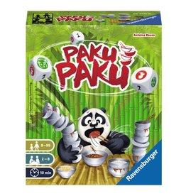 Ravensburger Paku Paku [multilingue]