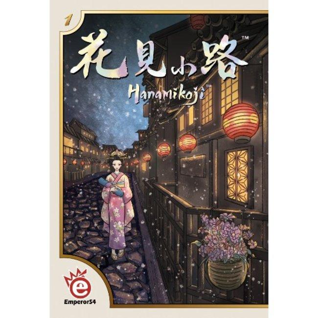 EmperorS4 Hanamikoji [English]