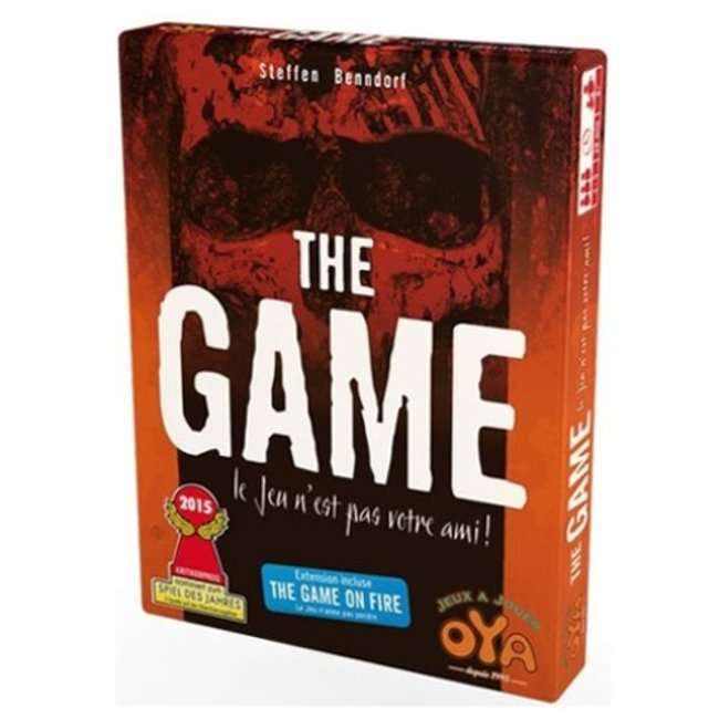 Oya Game (the) [French]