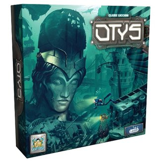 Pearl Games Otys [French]