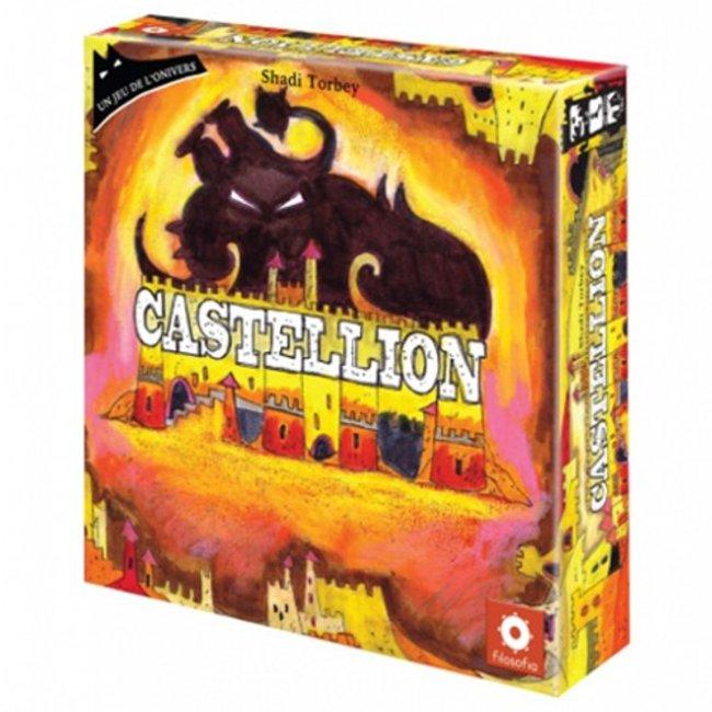Filosofia Castellion [French]