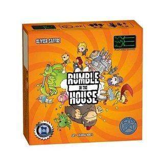 Flatlined Games Rumble in the House (Chicane dans la cabane) [multilingue]