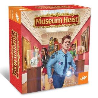 FoxMind Museum Heist [Multi]