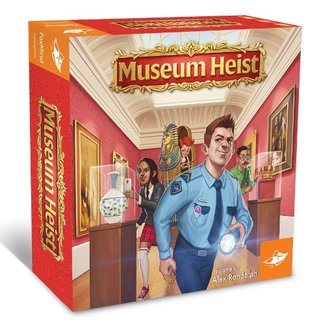 FoxMind Museum Heist [multilingue]