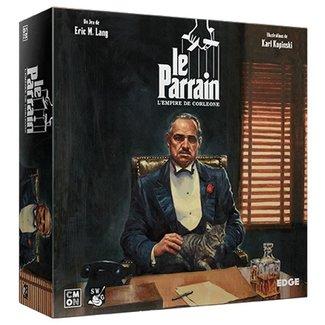 CMON Parrain (le) - L'empire de Corleone [French]